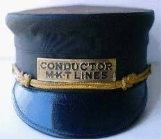 61f539a7c7303 How to Make a Paper Conductor Hat   Christmas/Winter   Polar express ...