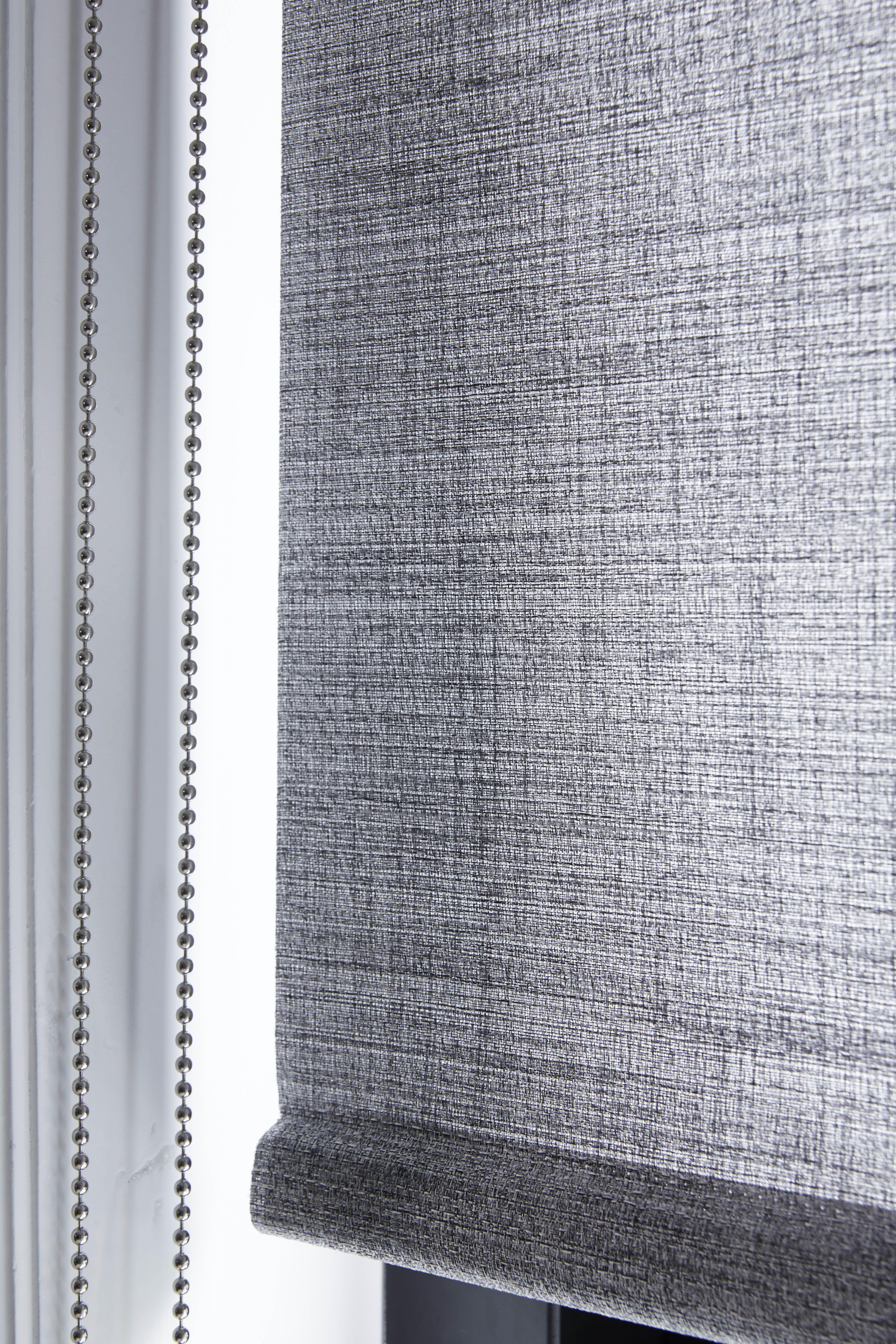 chez vous pinterest store enrouleur gris chin et transparent. Black Bedroom Furniture Sets. Home Design Ideas