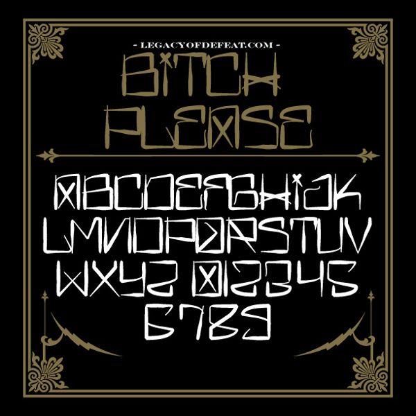 069 new hydro74 typefaces by joshua m smith via behance calligraphy text florish font