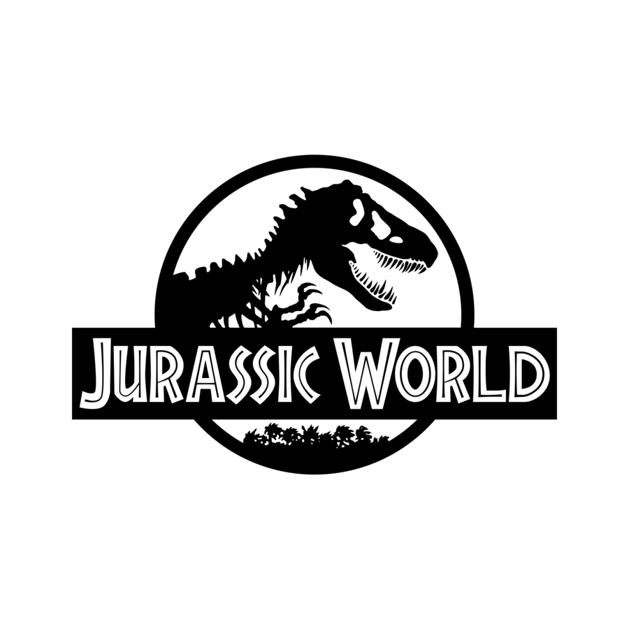 Jurassic World Logo Jurassic World by Jaybo21 on | svg | Pinterest ...