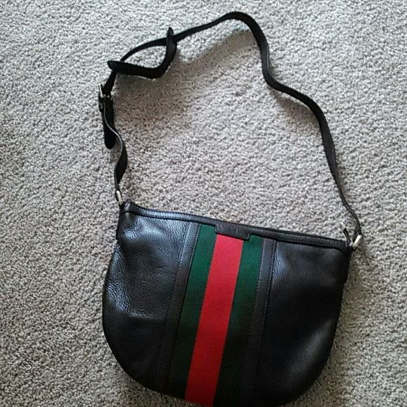 3cd055e8afd Sale Trade New Gucci large crossbody New...rare never used with dust bag large  crossbody.Will trade Gucci Bags Crossbody Bags