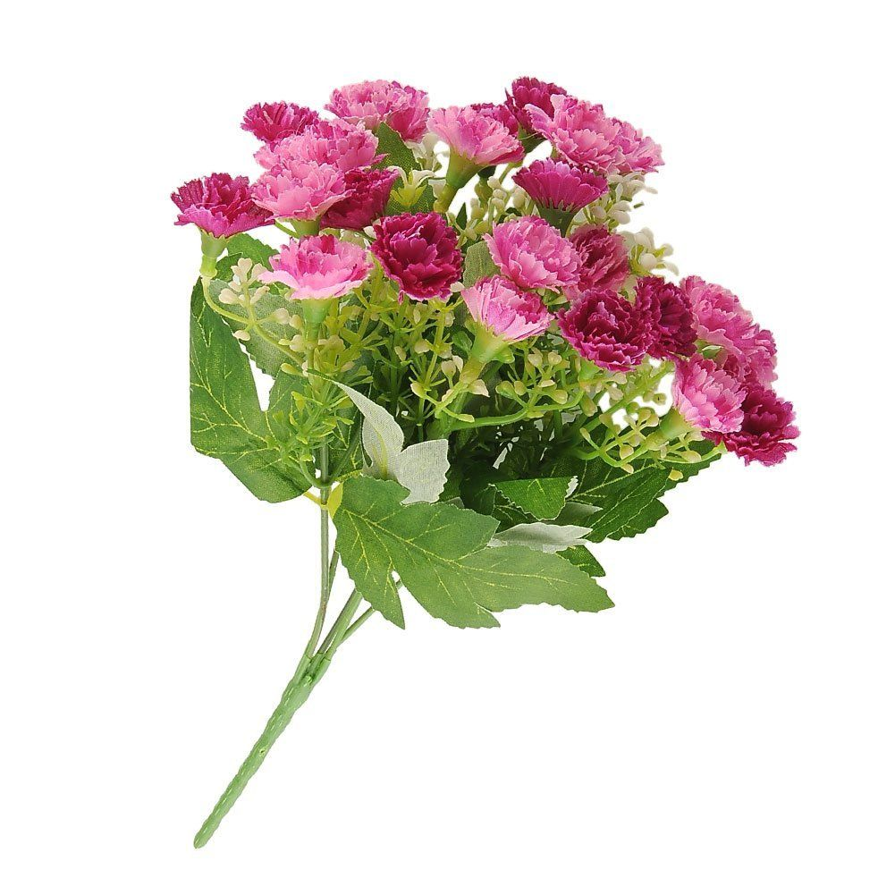 Factory Direct Sale Pack Of 4 Bunch 25 Stem Artificial Flower