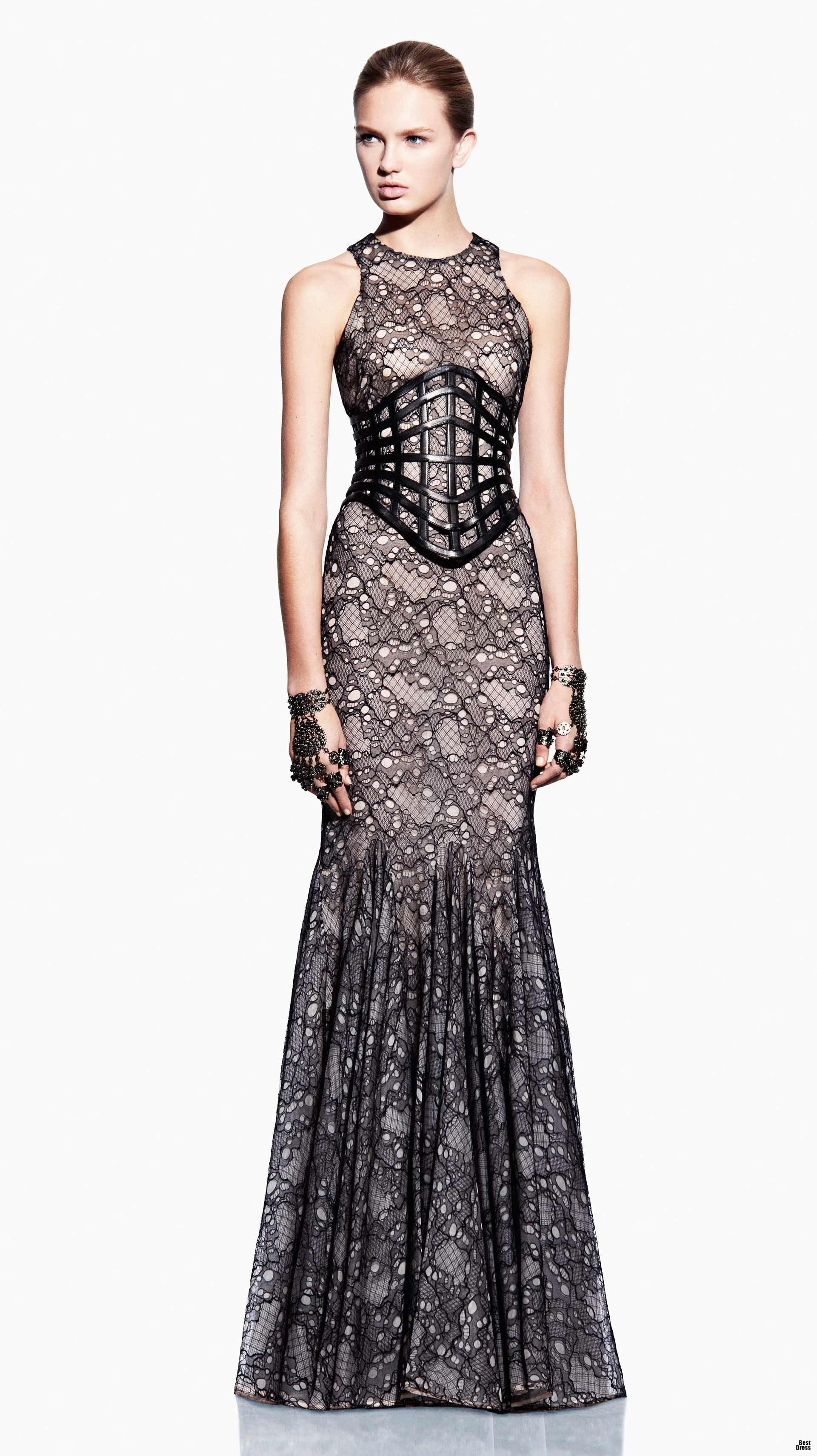 Alexander McQueen 2012. Where would I wear it  I don t know. A performance  review  32965e7b76