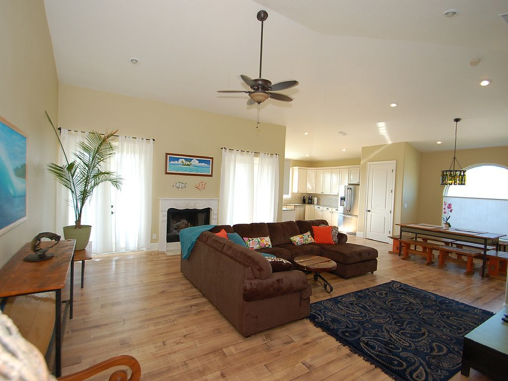 House vacation rental in cocoa beach from
