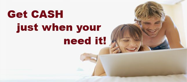 Payday loans keele and sheppard image 1