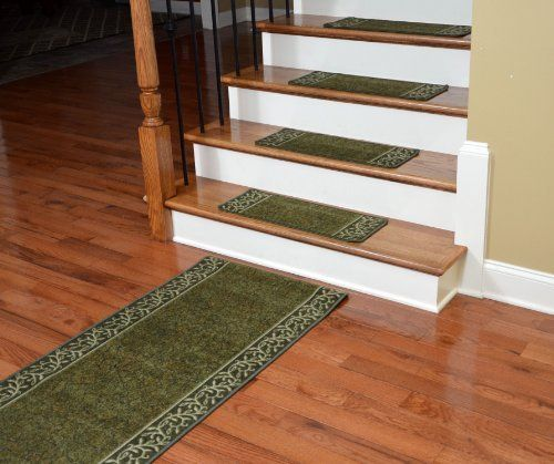 How Much to Carpet Stairs