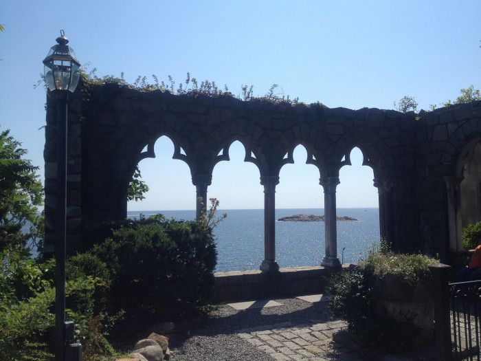 Most People Don't Know These 12 Hidden Gems In Massachusetts
