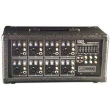 choice select ultra pm 808 powered 8 channel mixer digital delay 75w rms by choice select 149. Black Bedroom Furniture Sets. Home Design Ideas