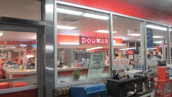 Photos Of Doumar S Norfolk Restaurant Images Tripadvisor