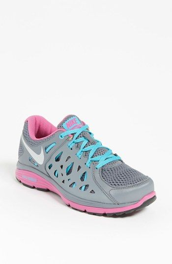 new style 9bf02 b1857 Nike  Dual Fusion 2.0  Running Shoe (Women) available at  Nordstrom...  LOVE!!!
