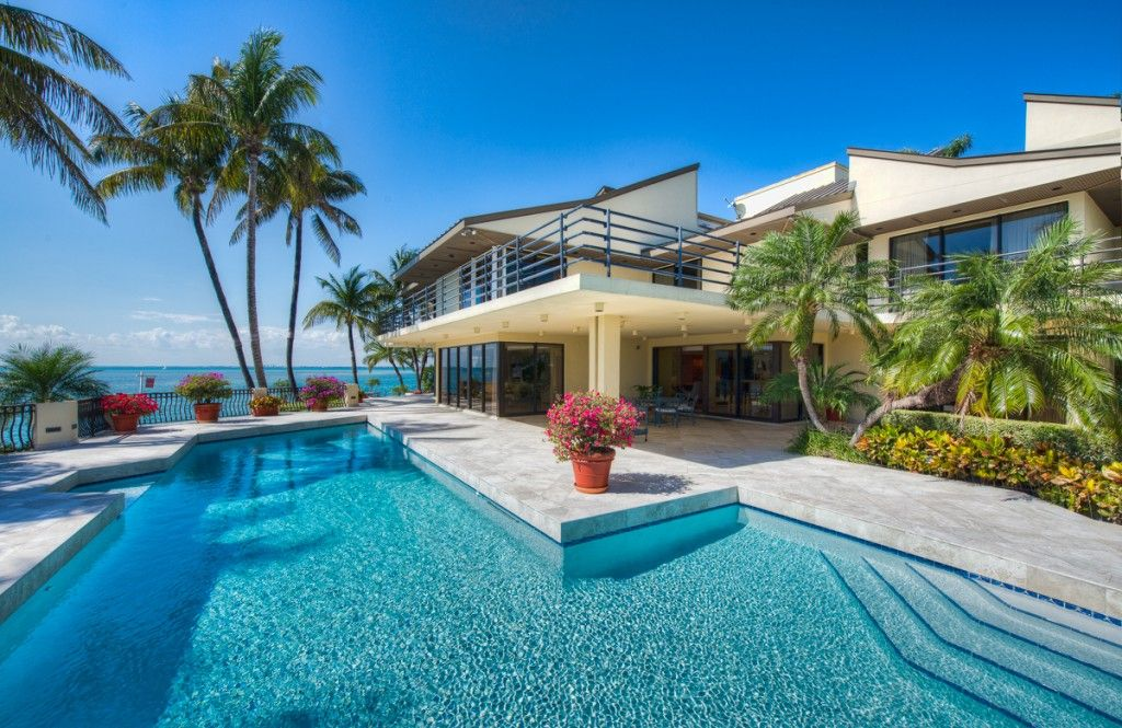 Elegant Key Biscayne Luxury Properties And Real Estate. Browse The Latest Luxury  Homes In Key Biscayne From The Leading Real Estate Brokers Of The World.