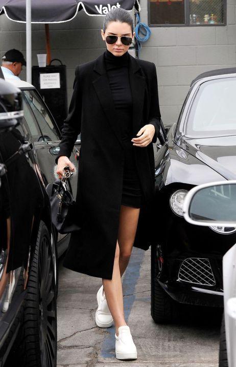 100 Ideen über die schwarzen Kleider lassen uns schlicht und elegant aussehen (20)   – Fashon