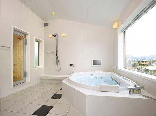 広い風呂 おしゃれまとめの人気アイデア Pinterest Asuneko 2020