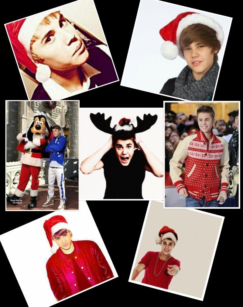 Merry Christmas #JustinBieber #Beliebers | Justin Bieber | Pinterest ...