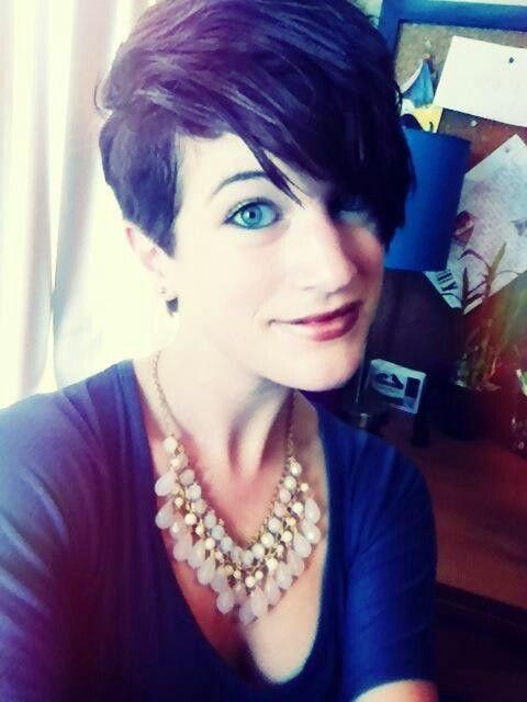 How To Feminize Your Short Hair Mtf Transgender