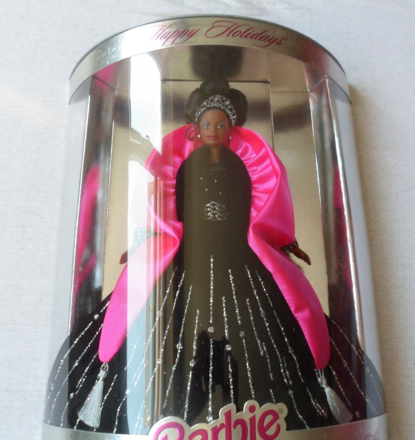 AmazonSmile: BARBIE 1998 AFRICAN AMERICAN: Toys & Games