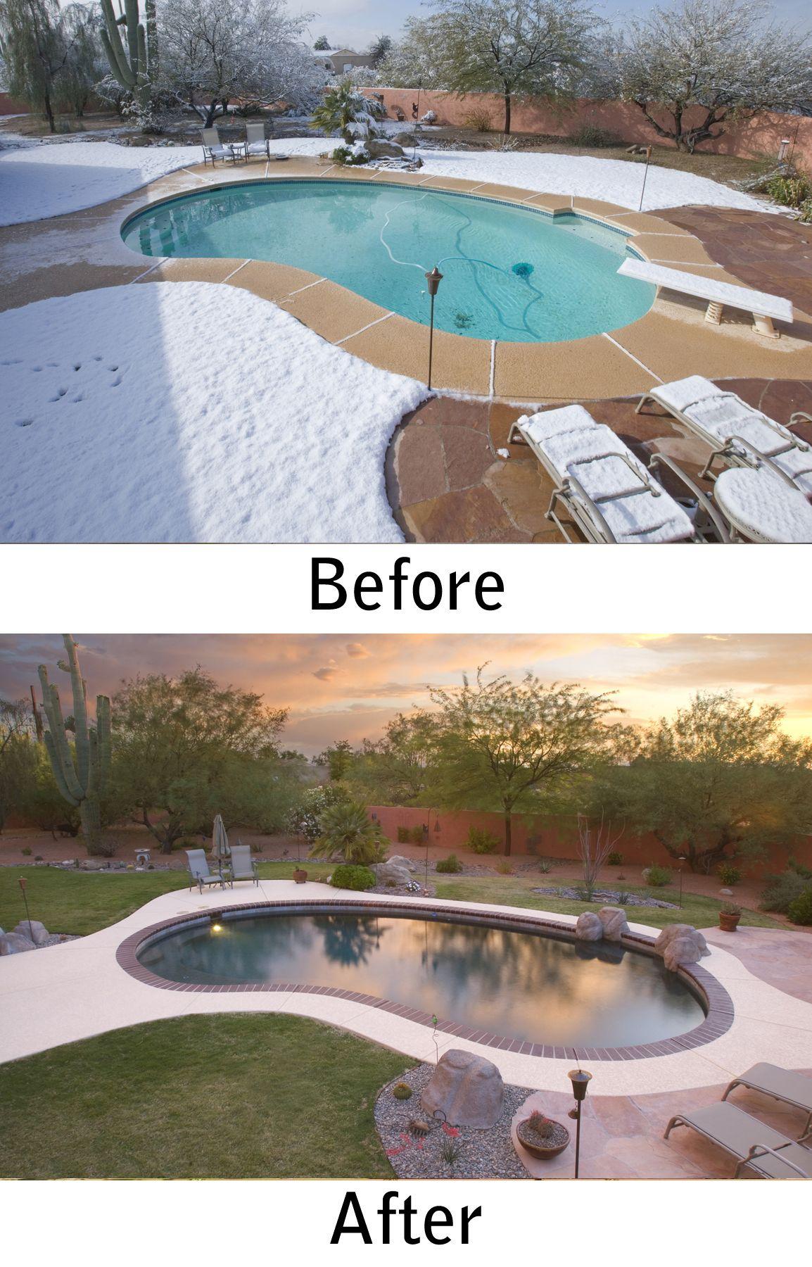 Merveilleux Tucson Pool Renovation By Patio Pools U0026 Spas.