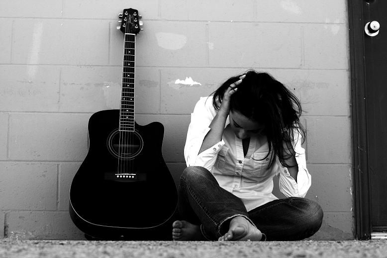 10 depressive Songs, die du noch nie gehört hast – Oliver Peters