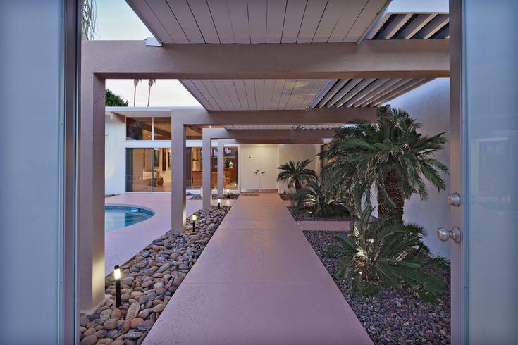 Best Mid Century Modern Home Failures Modern Exterior Modern 400 x 300