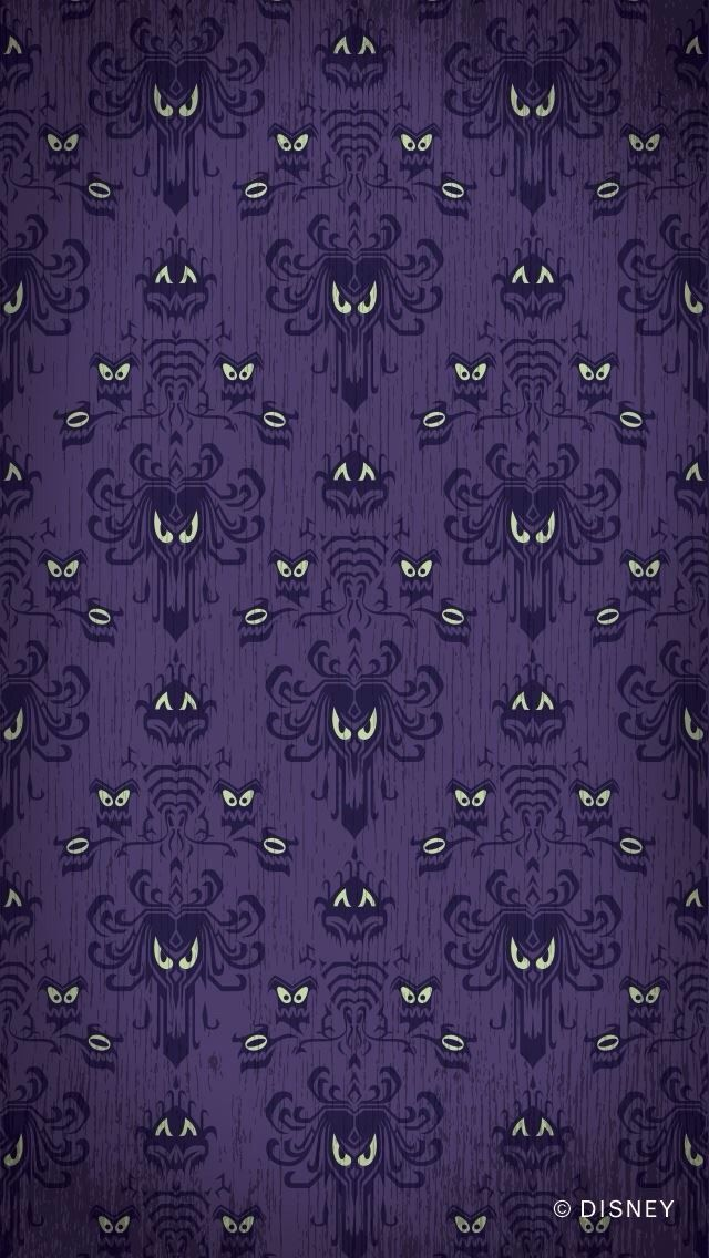 Yohoyohoadisneylifeforme Thank You Disney For The New Amazing Wallpapers Disney Phone Backgrounds Haunted Mansion Wallpaper Wallpaper Iphone Disney