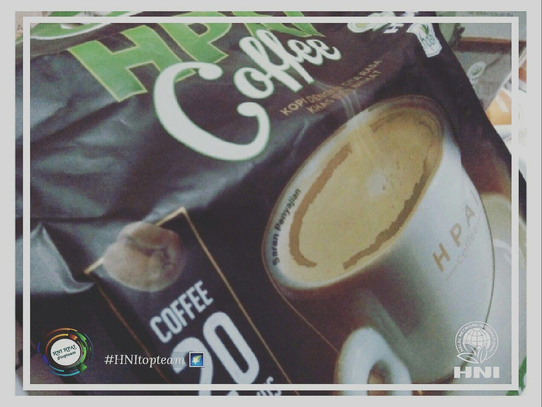 HPAI Coffee MENGHIDUPKAN SUNNAH DENGAN KENIKMATAN KOPI