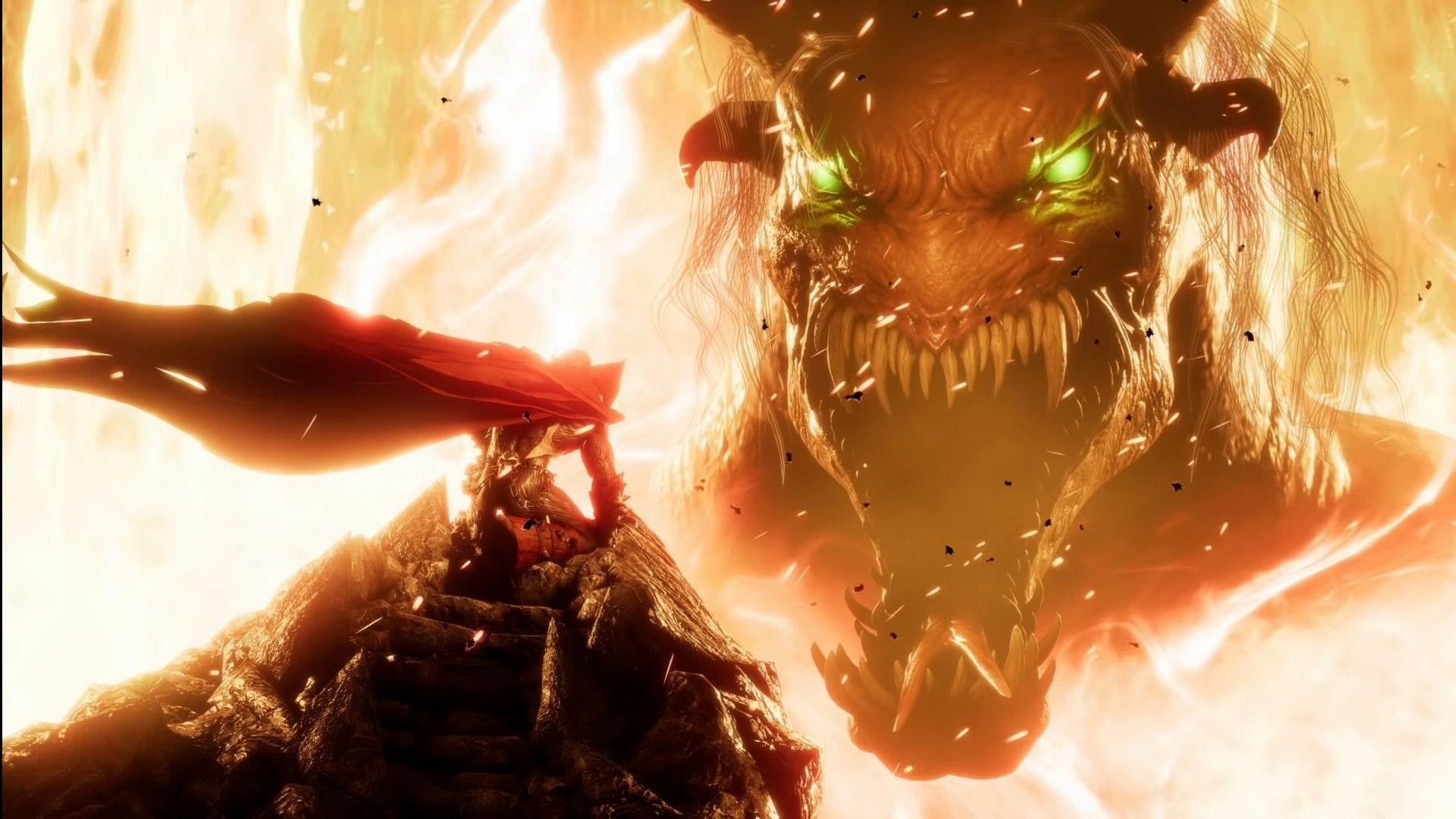 Pin By Tonny On Mortal Kombat In 2020 Mortal Kombat Victory Pose Spawn