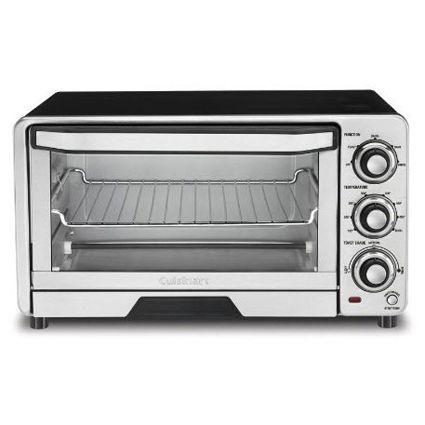 Cuisinart Classic 15 Multi Function 4 Slice Toaster Oven