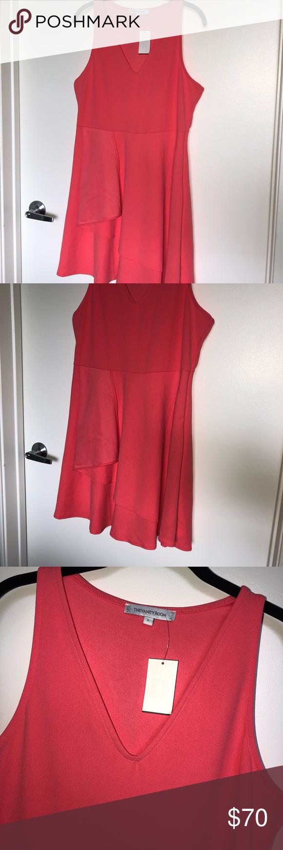 The Vanity Room Dres Brand Dresses Custom Paraphrase Clothing
