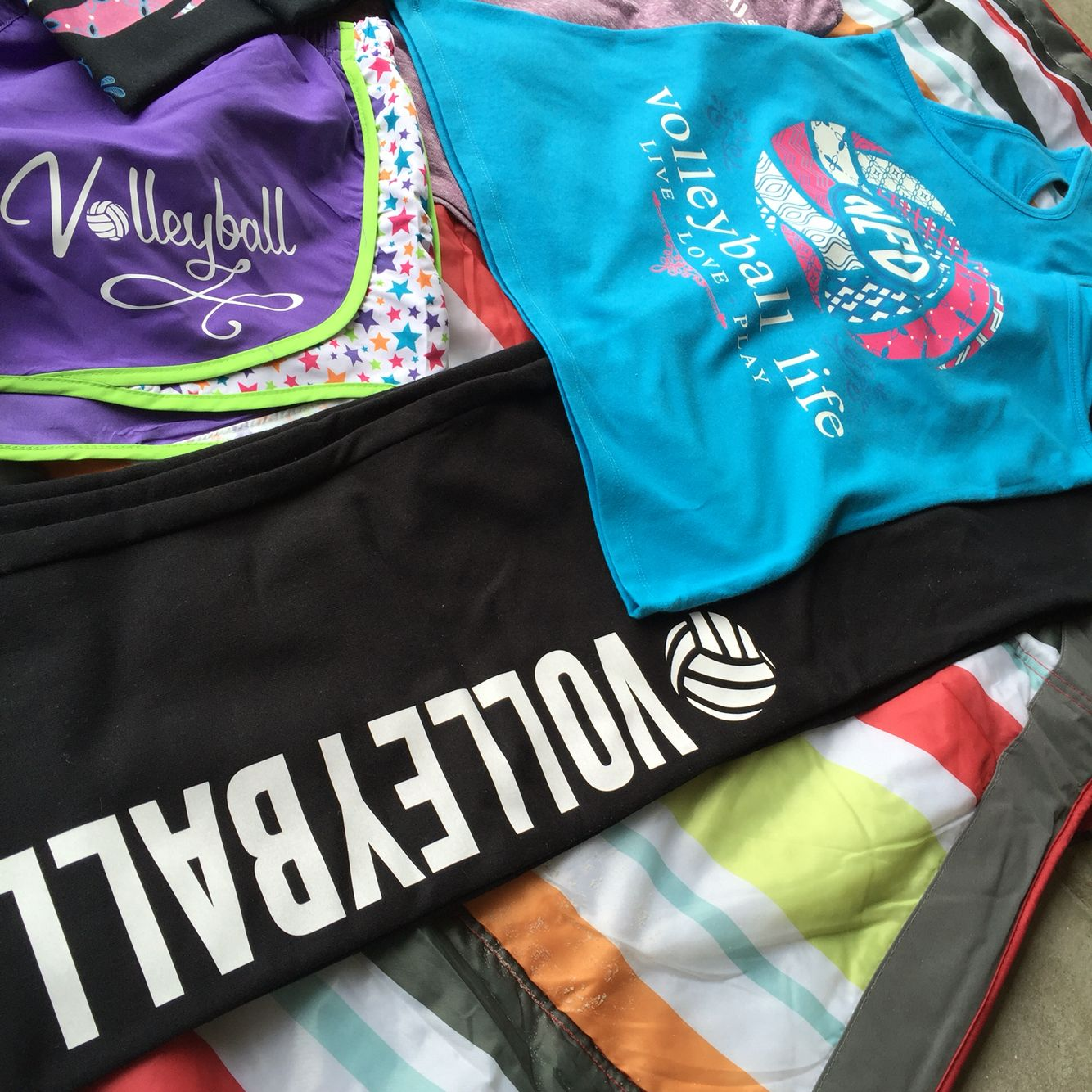 e87b3203d38e70 Get ready for summer!! Shop custom volleyball shirts