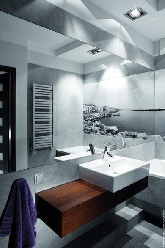 Behagliches Badezimmer Durch Designstarke Elektro Heizkorper Design Badheizkorper Badezimmer Design