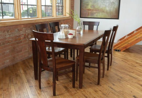 Anniversary Ii Dining Table Furniture Dining Table Levin Furniture