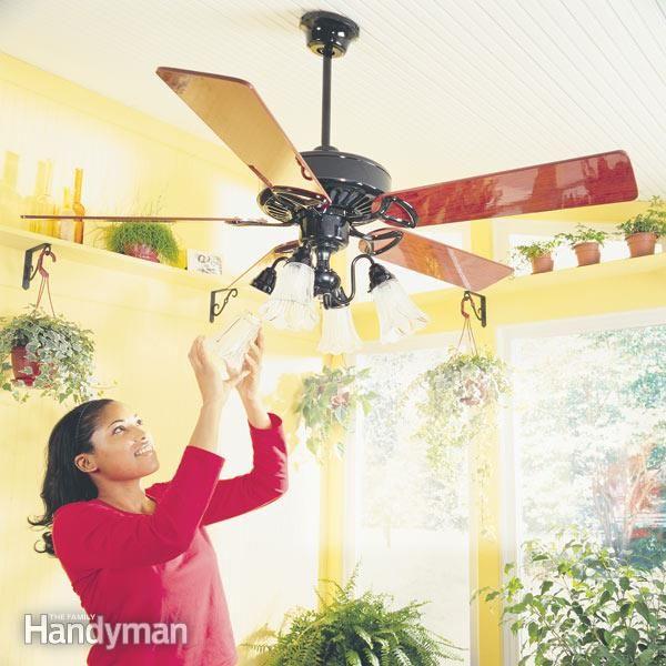 How To Install Ceiling Fans Ceiling Fan Ceiling Fan Direction Ceiling Fan Wiring