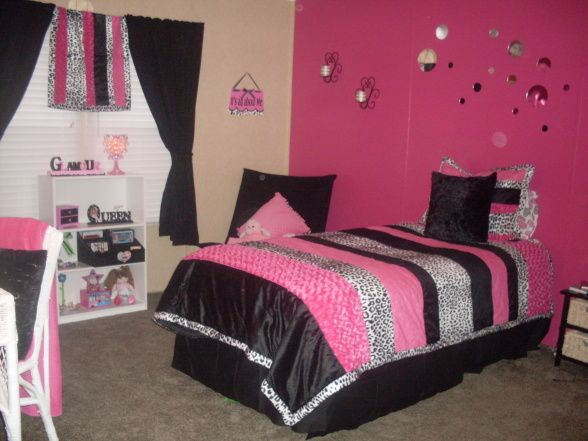Little Girls Bedroom To Year Olds Dream Room Little Princess - 10 year old bedroom designs