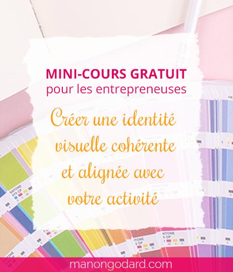 Mini Cours Gratuit Pour Les Entrepreneuses Manongodardcom
