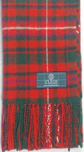 Scottish Mackinnon Red Modern Tartan Clan Scarf Gift Macdonald Sporrans http://www.amazon.com/dp/B007RBEJ5W/ref=cm_sw_r_pi_dp_wWHOub01VJH1Y