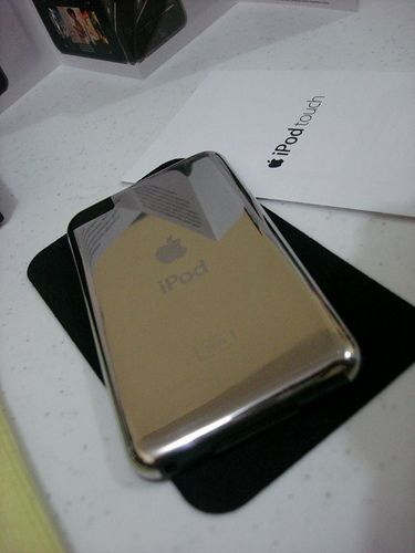 Apple iPod Touch 8GB 1G OS 3.0. http://alliphone5cases.com