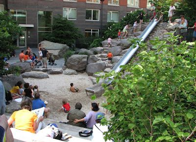 Tessa Rose Natural Playspaces Blogspot: The world of natural playspaces and designers