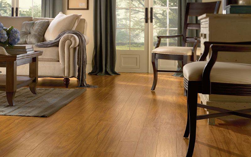 Pensando en comprar un suelo laminado de color roble - Suelo laminado roble ...