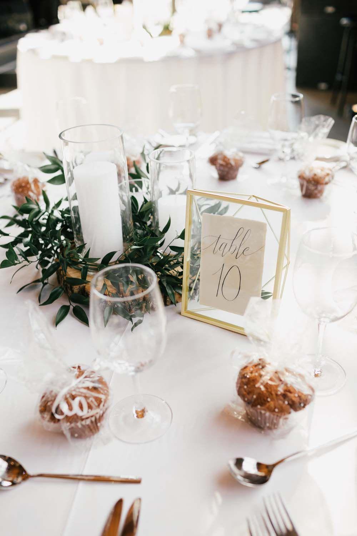 A Modern Wedding With Rustic Details | Weddings, Wedding and Wedding ...