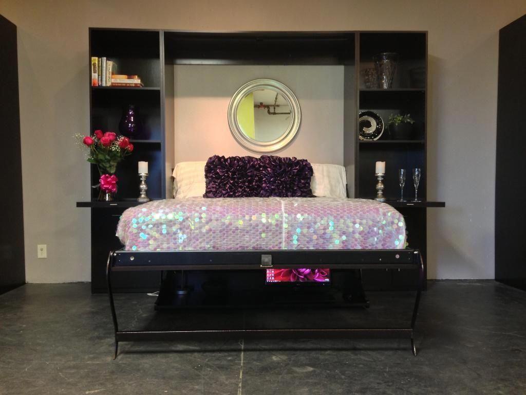 Contemporary queen murphy bed plans home design john for queen wall