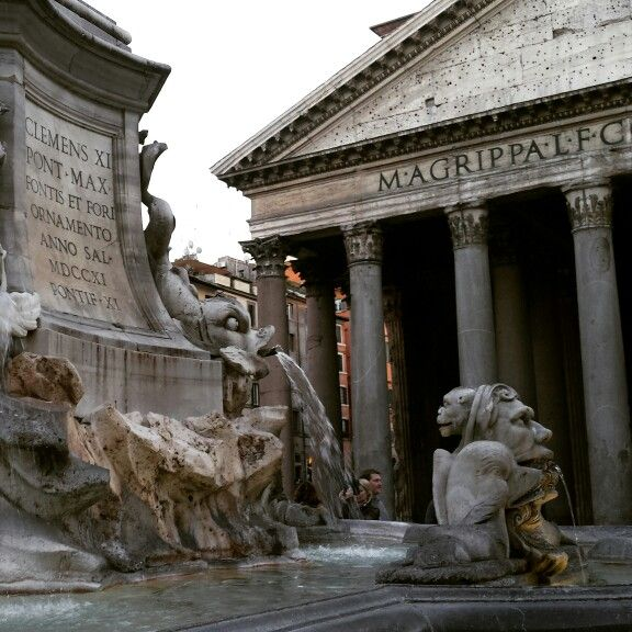 Roma!  Etvoiladesign.com