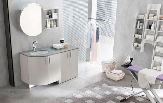 Ardeco it arredamento bagno moderno e clasico lavanderia pinterest