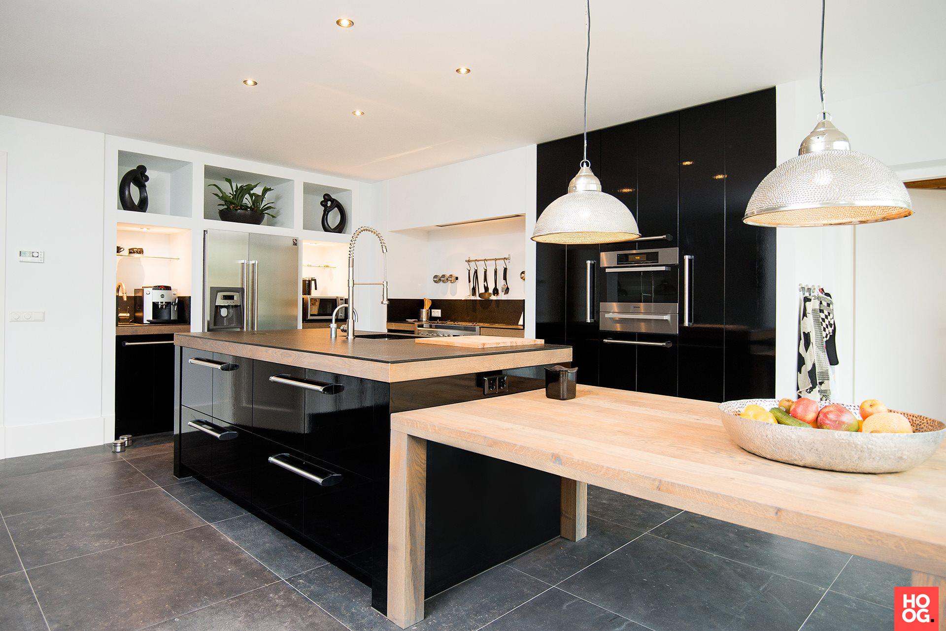 Afbeeldingsresultaat voor keukeneiland met boretti keuken