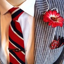 RED, WHITE AND COOL.....