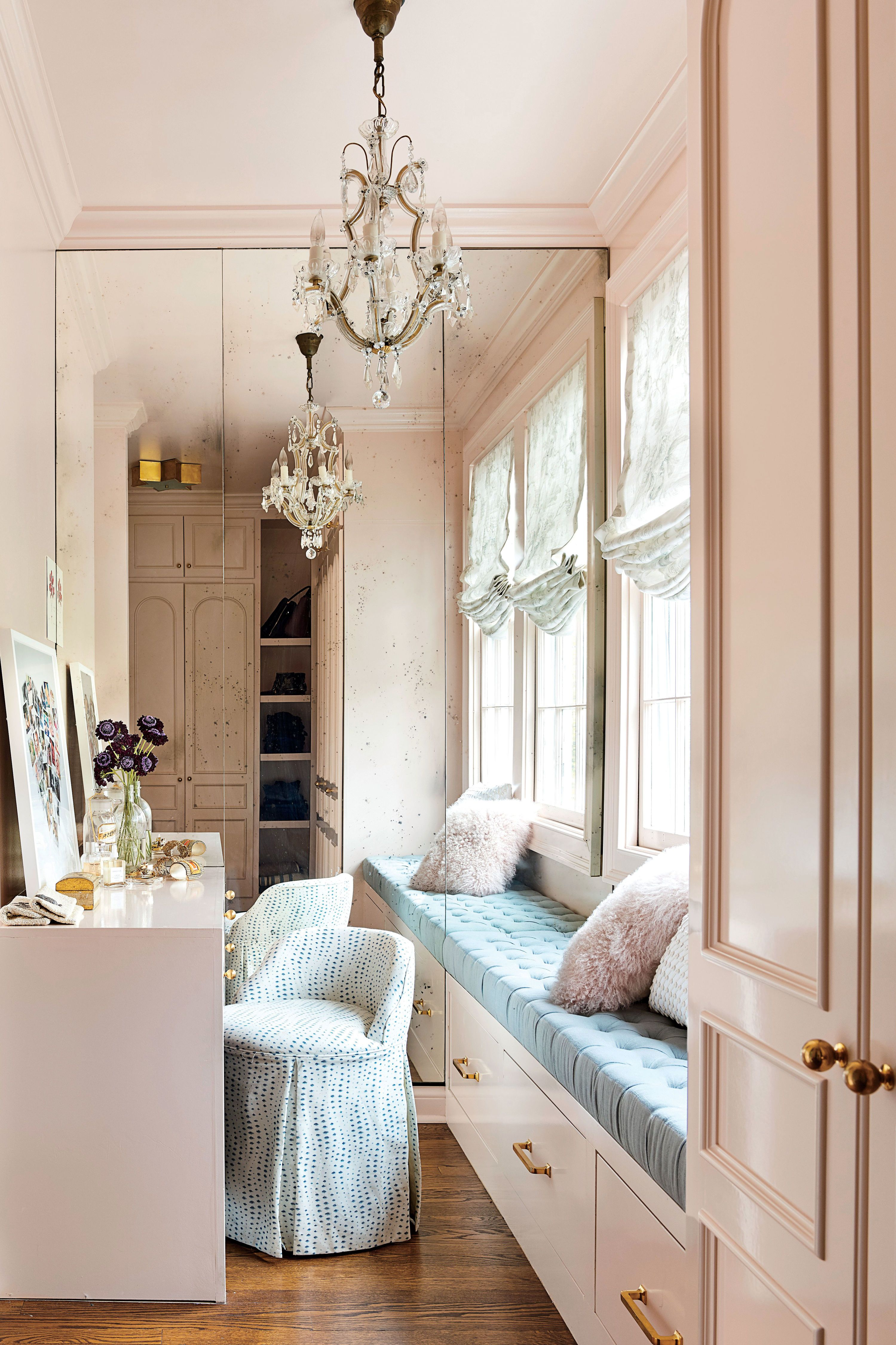 prepare to fall in love with this white colonial revival on interior paint color schemes id=53855