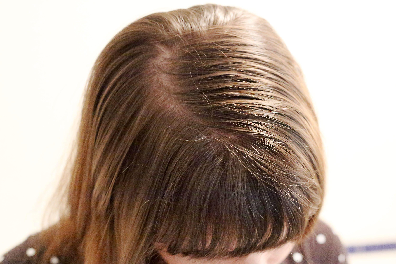 hair care tips for fine, thin, oily hair | thin, fine, flat