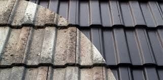 Protect Waterproof And Restore Your Roof With Our High Quality Range Of Roof Renovation And Repair Products Roof Restoration Roof Renovation Roof Paint