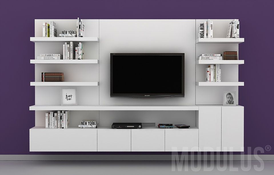 Modulares Para Living Tv Lcd Led Wall Unit Muebles Para Tv Racks Rack Modulares Muebles Para Muebles Para Lcd Muebles Para Tv Modernos Muebles Para Tv