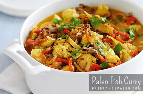 Fish curry paleo friendly and whole30 compliant and very yummy a simple south indian fish curry recipe for you to cook a great meal for family or friends buy the ingredients for our south indian fish curry recipe from forumfinder Choice Image
