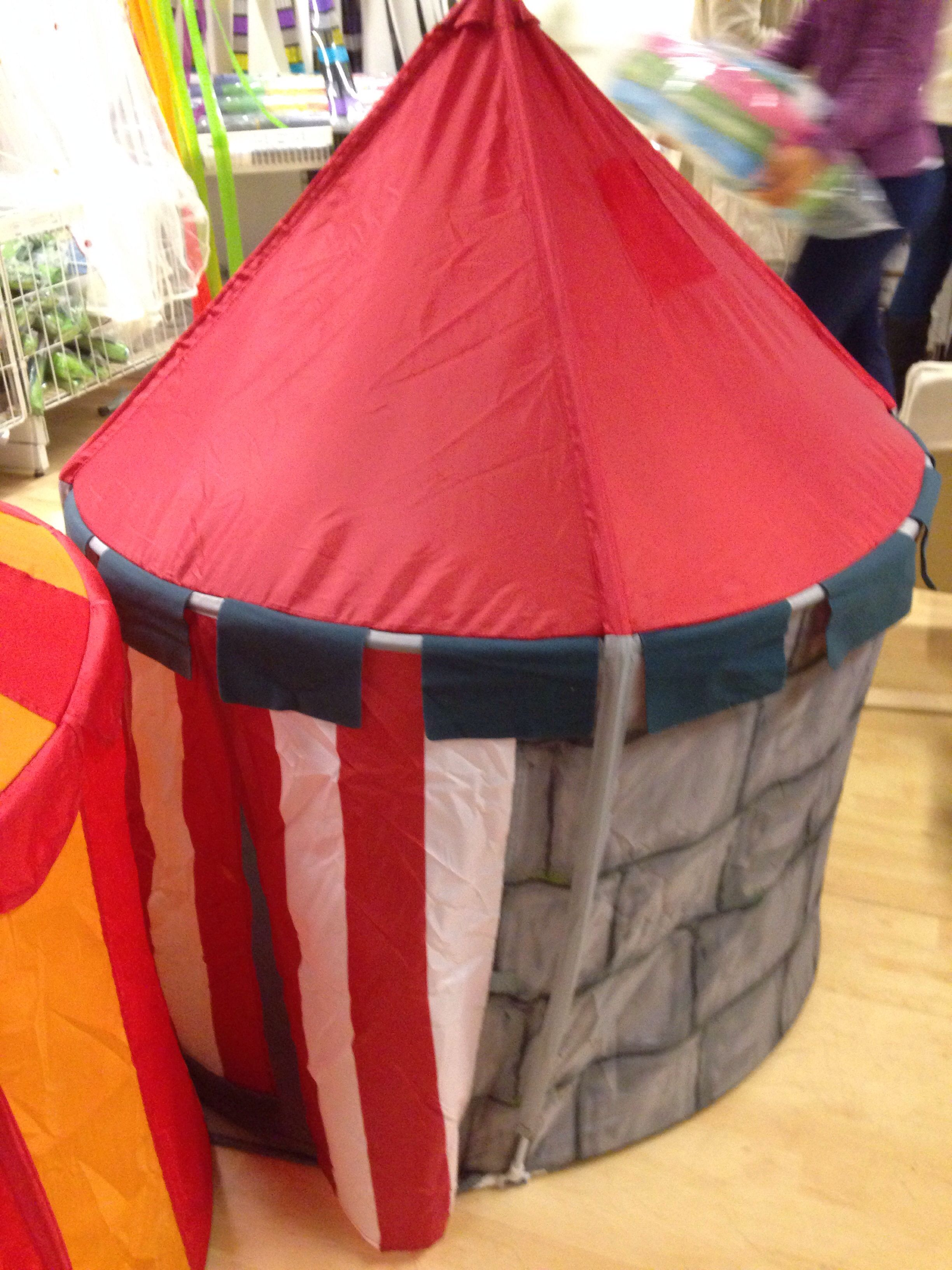 Ikea castle tent $20 & Ikea castle tent $20 | Princess party | Pinterest | Tents